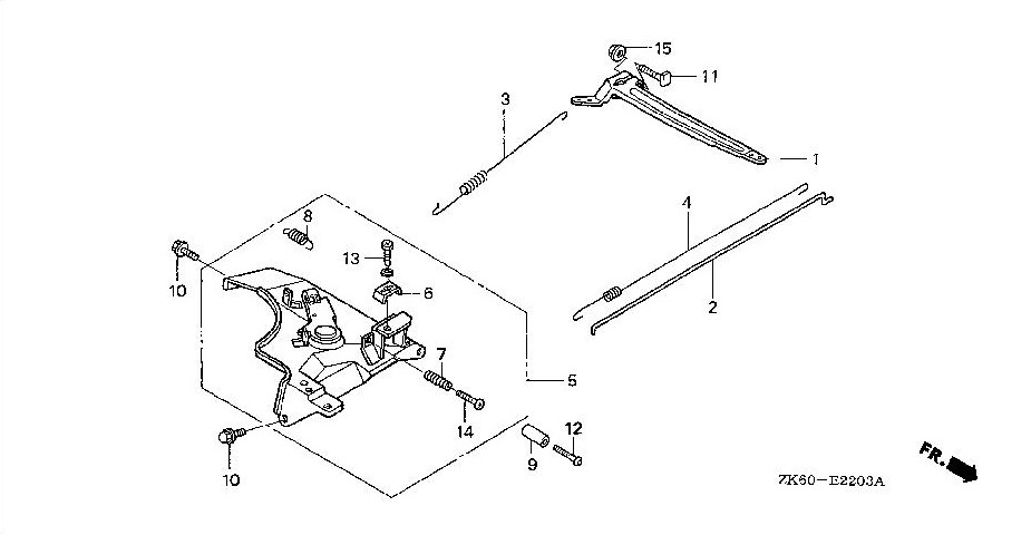 wiring diagram for honda gx270 gallery
